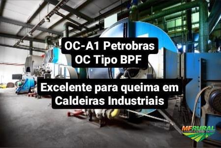 Óleo BPF / Limpeza de Tanques e Destinação de Resíduos Oleosos