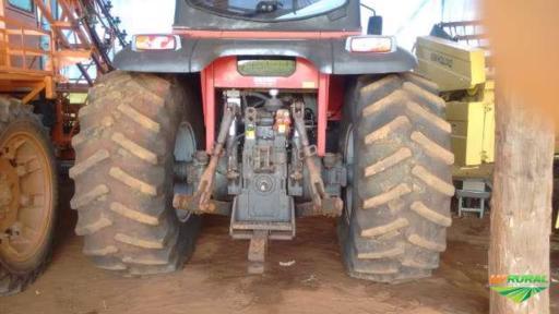 Trator Agrale BX 6180 4x4 ano 08