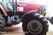 Trator Case MX 180 4x4 ano 09