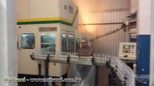 AGUA MINERAL TEMOS UMA DAS MELHORES ENVASADORAS DO BRASIL A VENDA OPORTUNIDADE
