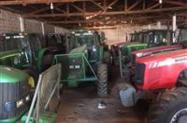 Prestação ou locação maquinas agricolas tratores