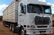 Caminhão Internacional