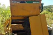 Triturador de Feno Vermmer