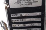 Secador aquecedor de Plástico Walton / Stout  C6234