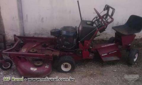 Trator Toro Mini/Micro 4x2 ano 11