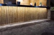 Venda Bambu tratado na