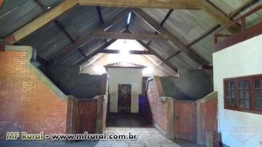 Aluguel de Baias/cocheira