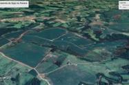 Fazenda de Soja no Paraná