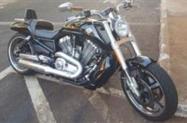 Troco moto HARLEY DAVIDSON