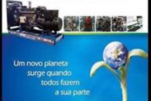 Grupo Geradores a Biogás
