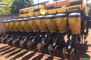 Plantadeira Baldan Speed Box 4500, 2007, 10 linhas!