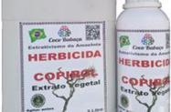 Herbicida Orgânico