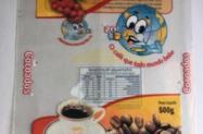 Vendo marca patenteada Café Coroados