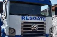Caminhão Volkswagen (VW)