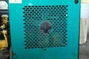 Máquina de solda BR 265 Balmer