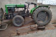 Trator Agrale 4100 4x2 ano 21