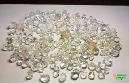 Diamantes Vendo