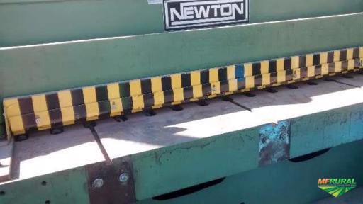 Guilhotina Newton 2040m x 10mm VENDER RAPIDO