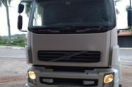 Caminhão Volvo VM 310 ano 10