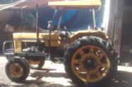 Trator Valtra/Valmet 78 4x2 ano 90