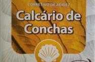CALCÁRIO DE CONCHAS