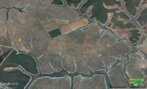 Fazenda em Buritizeiro-MG