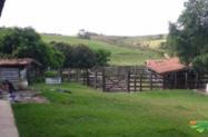 Fazenda para pecuária