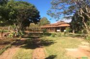 Vende-se fazenda de 485 ha - Brasilândia de Minas - MG