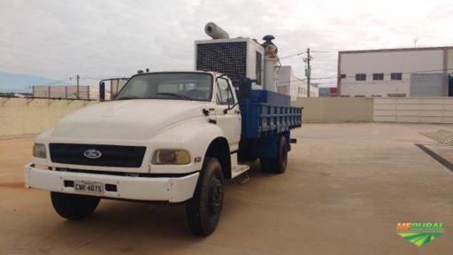 Caminhão Ford F-12000 ano 98