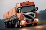 Outros Caminhão Scania ano
