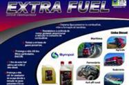 Extra Fuel otimizador para