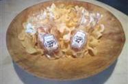 Chips de Mandioca