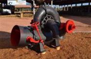 Turbina Hidráulica Para