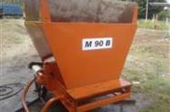 Estercadeira minami m90b