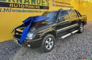 Chevrolet S10 2.4 Executive Flex