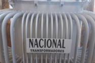 Transformador Trifásico à