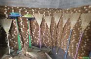 Vassoura caipira
