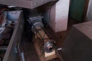 Emulsificador Industrial para frigorifico