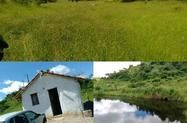 Fazenda próximo a Almenara