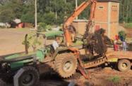 Trator Agrale BX 4.110 4x4 ano 0