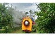 Atomizador Fruticultura 800L