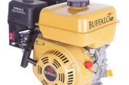 Motores estacionários 4 tempos Buffalo à diesel ou Gasolina