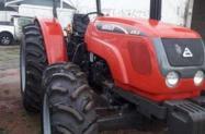 Trator Agrale 575 4x4 ano 17
