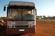 Ônibus Scania HL 4x2 1995