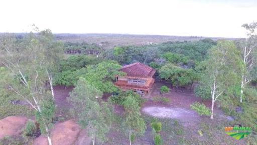 Área rural de 197ha - 45min de Macapá/AP