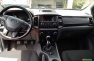 Ford Ranger XLS 2.2 Diesel 4x4 2017