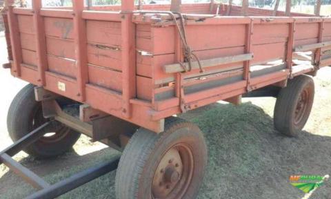 Trator Case Farmall 80 4x2 ano 14
