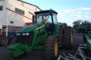 Trator John Deere 7225 4x4 ano 11