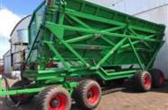 Transbordo Teston 22 ton