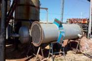 Trocador de calor em Inox